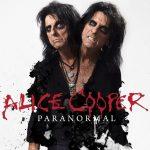"""El Regreso de Alice Cooper """"Paranormal"""""""