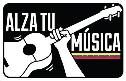Alza Tu Música se llevara a cabo el sabado EN ALGUNA PARTE DE CARACAS