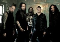 "KoRn ""Black Is The Soul"""