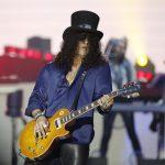 Guns N' Roses en España Mayo 2017
