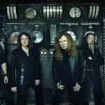 Megadeth Planea Nuevo Disco