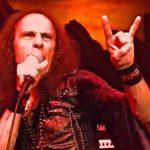 """""""Dio Returns"""" Fechas en España"""