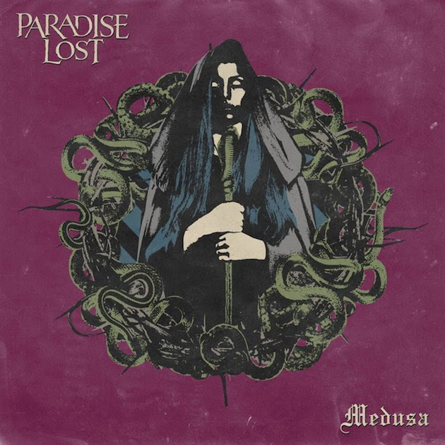 "Paradise Lost ""The Longest Winter"""