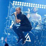 Se suicidó Chester Vocalista de Linkin Park