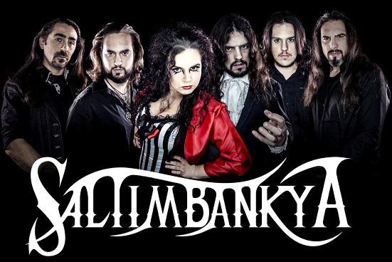 "Saltimbankya ""Go Away"""