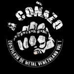 """""""A COÑAZO VOL.1"""" compilado de metal Venezolano"""