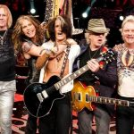 Aerosmith Regresan al Estudio de Grabación!