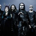 CRADLE OF FILTH You Will Know The Lion By His Claw Lyric Video