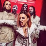 Lacuna Coil, Nothing Stands in Our Way su libro autobiográfico