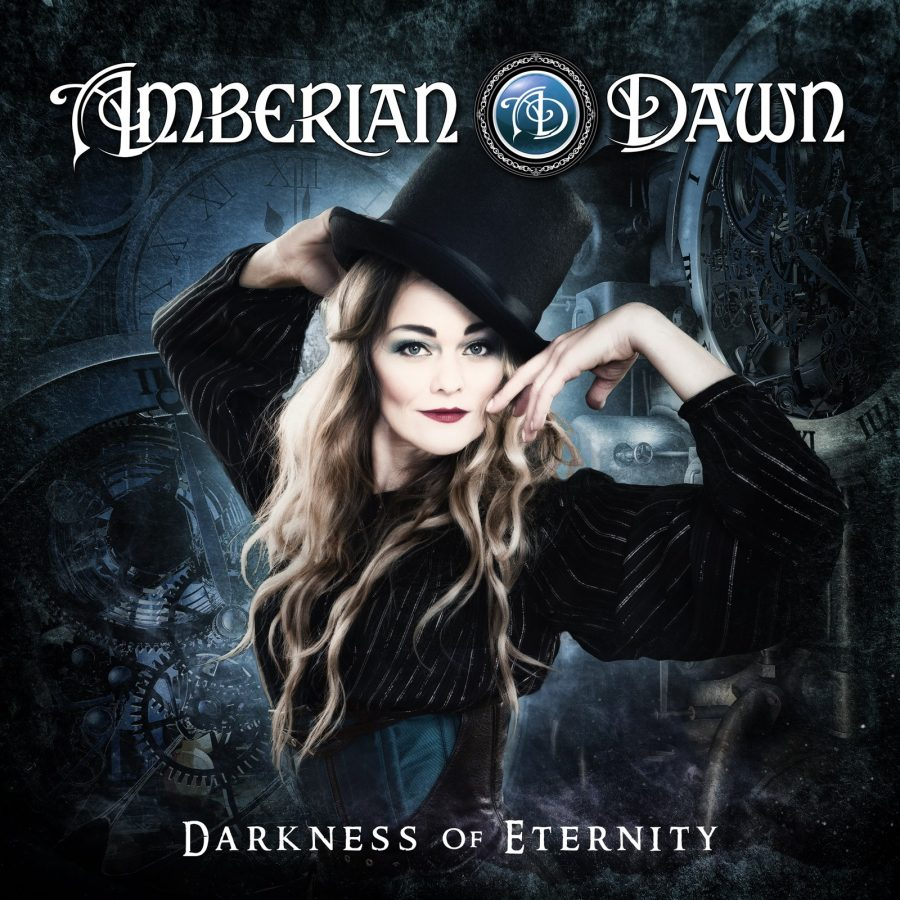 """Amberian Dawn Proximos al Lanzamiento de """"Darkness of Eternity"""""""