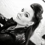 The Dark Element: Anette Olzon y Jani Liimatainen