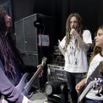 """Korn and the Prodigy Son"", documental de la gira de Korn junto a Tye Trujillo"