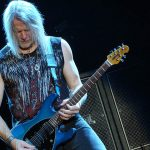 Steve Morse habla de una reunión de Deep Purple con Ritchie Blackmore