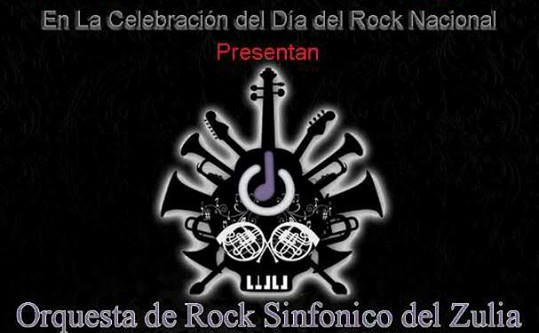 Celebración del día del Rock Nacional Cabimas -Venezuela-