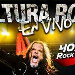 Kultura Rock en Vivo! Valencia - Venezuela