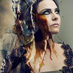 """Evanescence con nueva versión de """"Lacrymosa"""""""