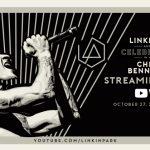 LINKIN PARK en streaming, homenaje a CHESTER BENNIGNTON