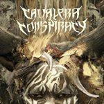 """""""Insane"""", un abre boca de """"Psychosis"""", el nuevo LP de Cavalera Conspiracy"""
