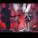 El Polémico Regreso del Reverendo Marilyn Manson a los Escenarios
