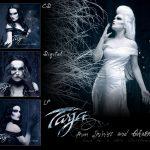 """Tarja Presenta el Unboxing de su nuevo álbum """"From Spirits and Ghosts"""""""