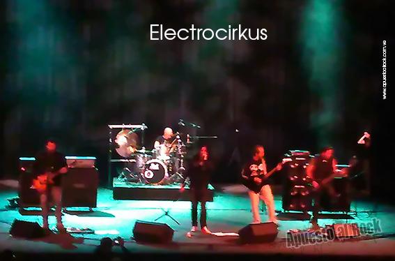 Electrocirkus