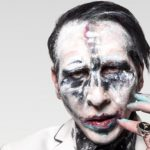 "Marilyn Manson""KILL4ME"""