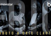 Tributo a Eric Clapton este 24 en Caracas