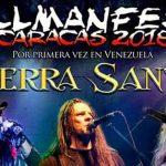 GILLMANFEST 2018 en el Poliedro de Caracas