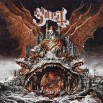 "Rats Primer Single de ""Prequelle"" de Ghots"