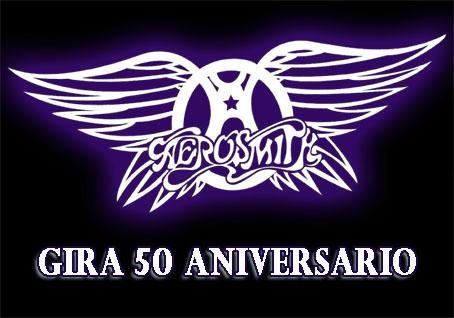 Aerosmith Celebra Con Gira Especial sus 5 Décadas de Trayectoria