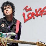 """Sorpresivo Debut de """"The Longshot"""", La Nueva Agrupación de Billie Joe Armstrong (Green Day)"""