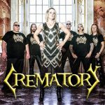 """Crematory estrena video """"Stay With Me"""""""