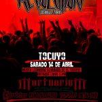 Revolution Metal Fest III Edición