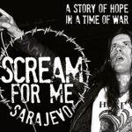 "Documental: Bruce Dickinson ""Scream for Me Sarajevo"""