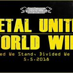 Evento histórico: Metal United World Wide