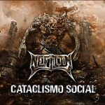 "Nefilim estrena su primer álbum ""Cataclismo Social"""