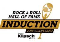"""""""Excelencia De Los Singles"""" Nueva Categoría del Rock&Roll Hall Of Fame"""