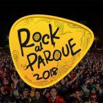 Rock al Parque 2018 Enciende Motores
