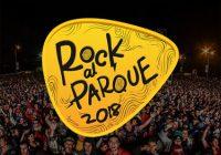 Rock al Parque 2018 Colombia, Bandas Confirmadas