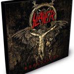 Slayer Viene Con Un Box Set