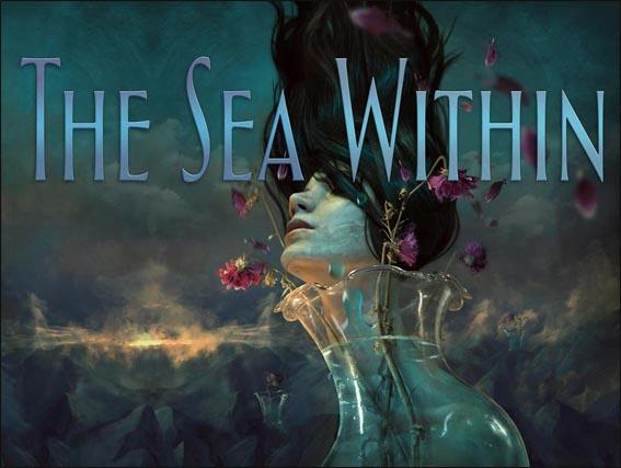 La Siguiente Súper Banda del Progresivo ha Nacido: The Sea Within