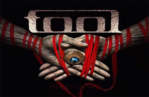 """Tool dará serie de clínicas VIP y revela fragmento del single """"Descending"""""""