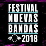 Abiertas Inscripciones para el Festival Nuevas Bandas 2018
