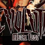 Revolution Metal Fest Se Prepara Para Su IV Entrega
