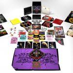 Guns N 'Roses Appetite for Destruction: LockedN' Loaded Box-Set