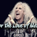 """For The Love Of Metal"" es lo nuevo de Dee Snider"