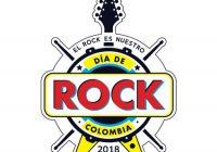 Día de Rock Colombia – 2da Edición