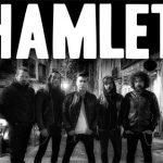 Hamlet ya con fecha para el próximo disco!