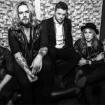"Nuevo lyric video: ""I got a feeling"" de Inglorious"