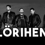 "Lörihen estrena el lyric video de ""Triste historia del poder"""